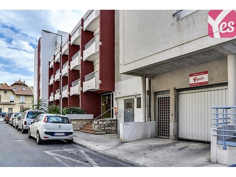 abonnement parking yespark 20 rue varanda 30000 n mes france. Black Bedroom Furniture Sets. Home Design Ideas