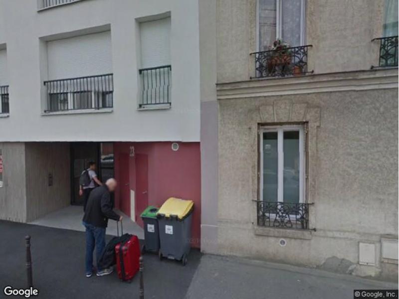Parking louer ivry sur seine gagarine - Parking ivry sur seine ...