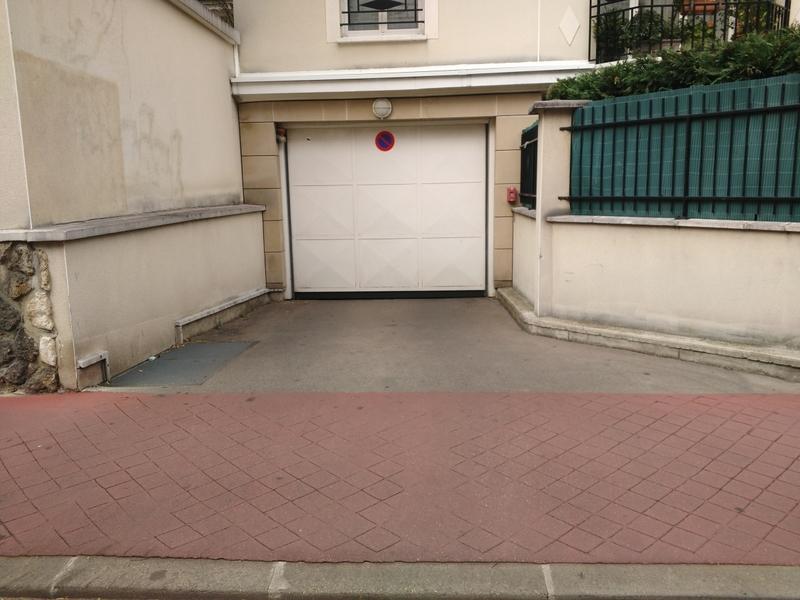 de parking louer Montrouge 20 rue dEstienne dOrves