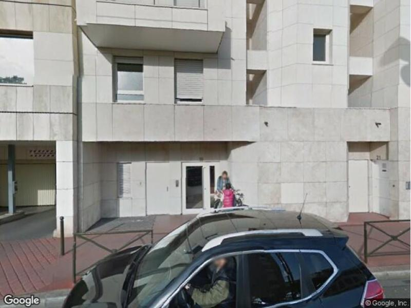 Abonnement Parking OPnGO 19 Rue du Parc, 92300 Levallois-Perret, France