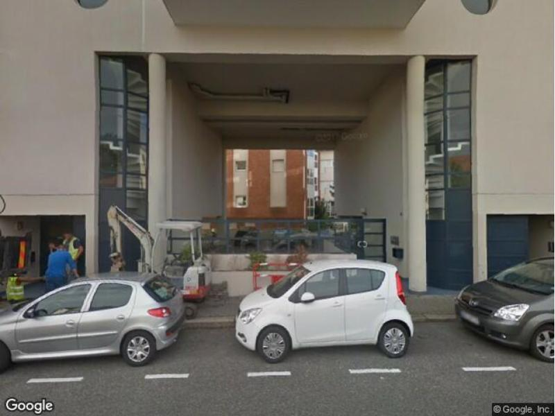 place de parking louer strasbourg 61 avenue de colmar. Black Bedroom Furniture Sets. Home Design Ideas