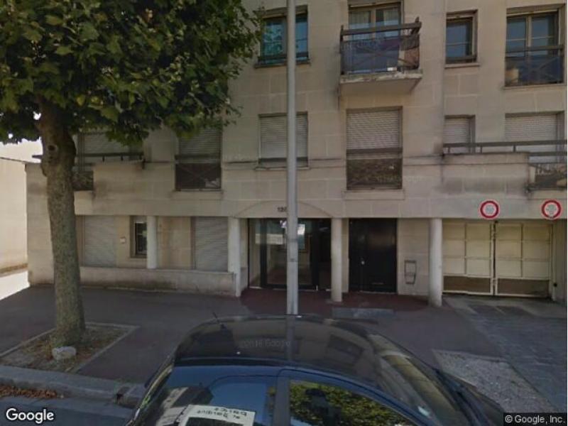 Place de parking louer le perreux sur marne 128 avenue pierre brossolette - Place de parking location ...