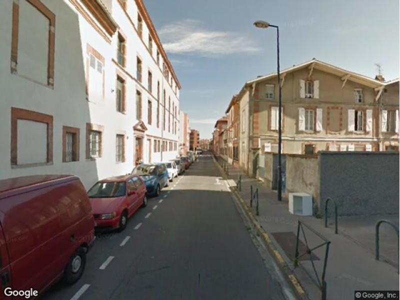 Place de parking louer toulouse rue achille viadieu for Louer garage toulouse