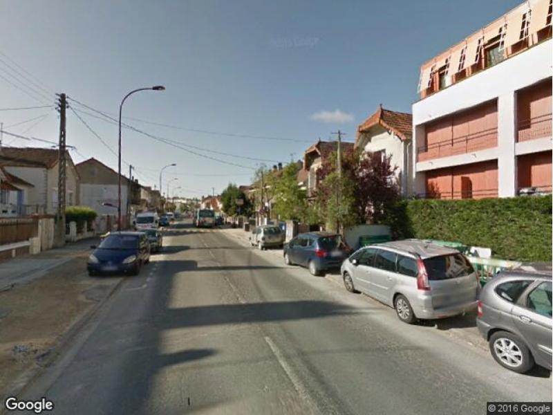 Location de parking l 39 ha les roses 37 avenue henri for Garage drancy avenue henri barbusse