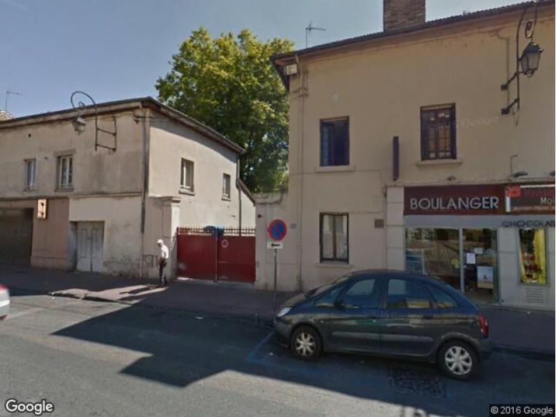 Vente de parking - Vaulx-en-Velin - Village-Sud