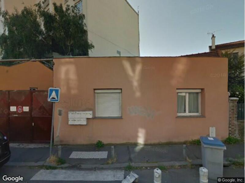 Parking Vendre Bagnolet 210 Rue De Noisy Le Sec