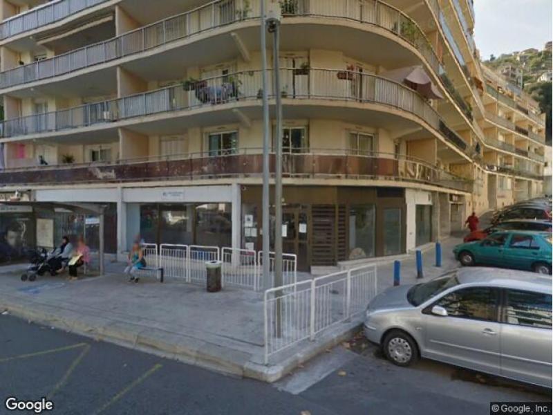 Place de parking louer nice 151 boulevard de la for Garage boulevard de la madeleine nice