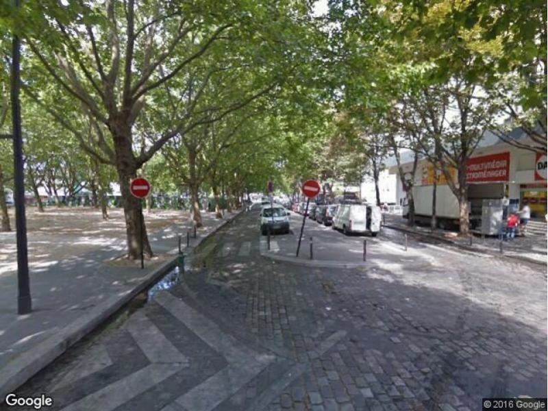 Place de parking louer paris 19 4 rue emile reynaud - Darty porte de la villette ...