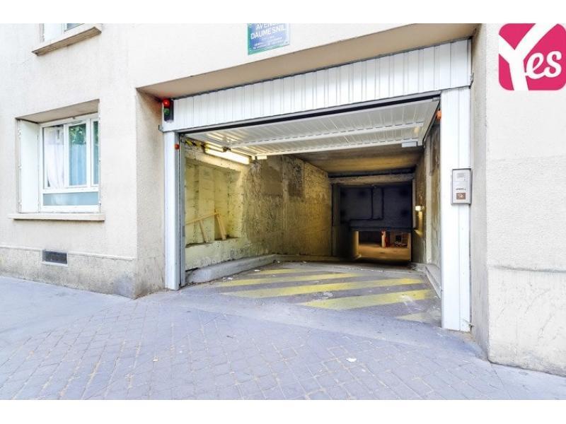 abonnement parking yespark 116 avenue daumesnil 75012 paris france. Black Bedroom Furniture Sets. Home Design Ideas