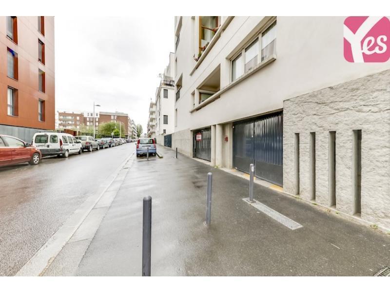 abonnement parking yespark passage tirnova 94600 choisy le roi france. Black Bedroom Furniture Sets. Home Design Ideas