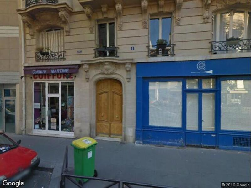 Location de parking - Paris 11 - Faidherbe-Chaligny / Charonne