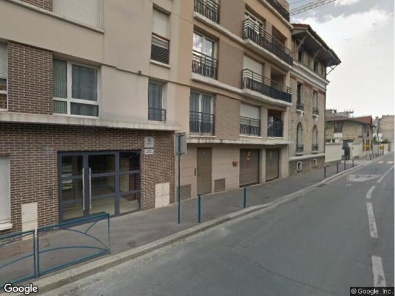 Place de parking à louer - Pantin 93500 - 37 Rue Victor Hugo, 93500 Pantin, France