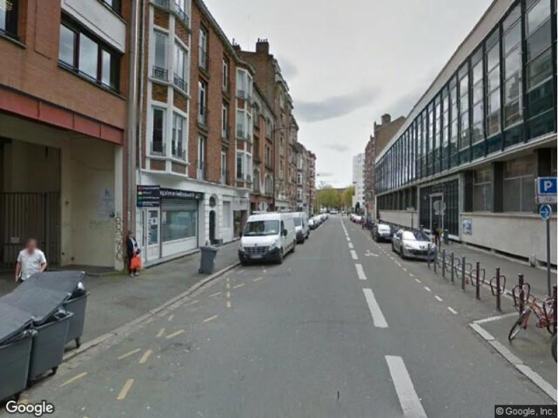 Place de parking louer lille rue edouard delesalle - Sous louer une place de parking ...
