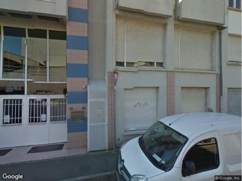 Place de parking louer toulouse 26 rue saint l on for Location de garage toulouse
