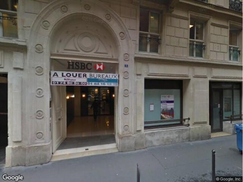Vente de parking - Paris 9 - 3 rue des Mathurins