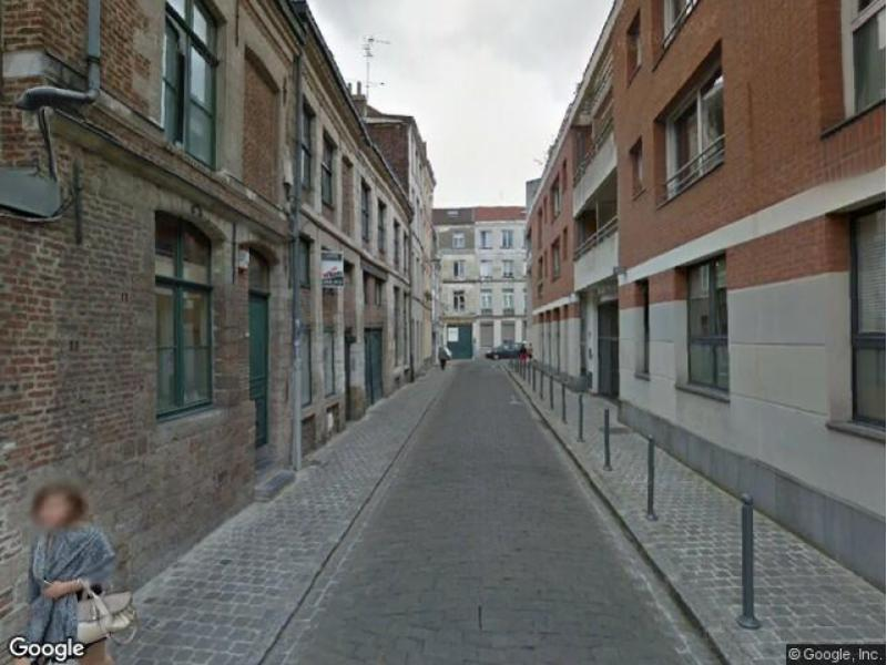Place de parking louer lille rue de la baignerie for Garage rue caumartin lille