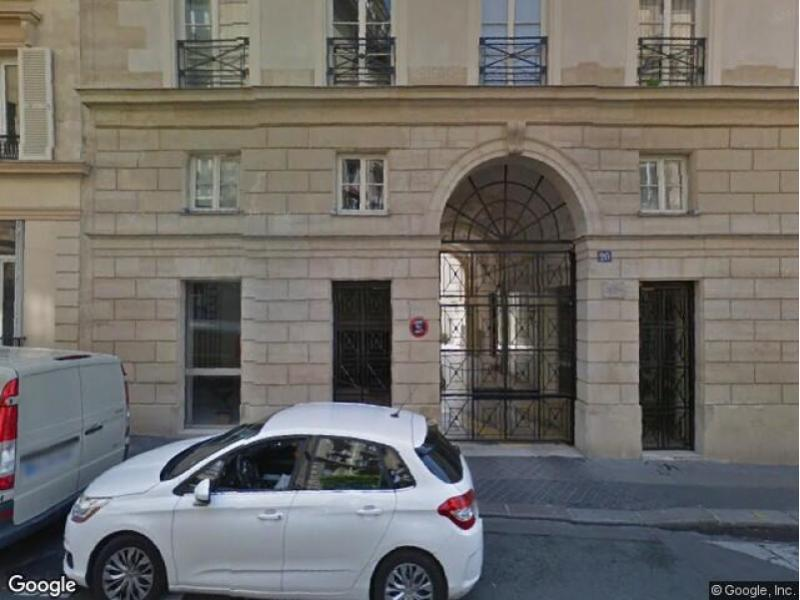 place de parking louer paris 75009 20 rue jean baptiste pigalle 75009 paris france 159. Black Bedroom Furniture Sets. Home Design Ideas