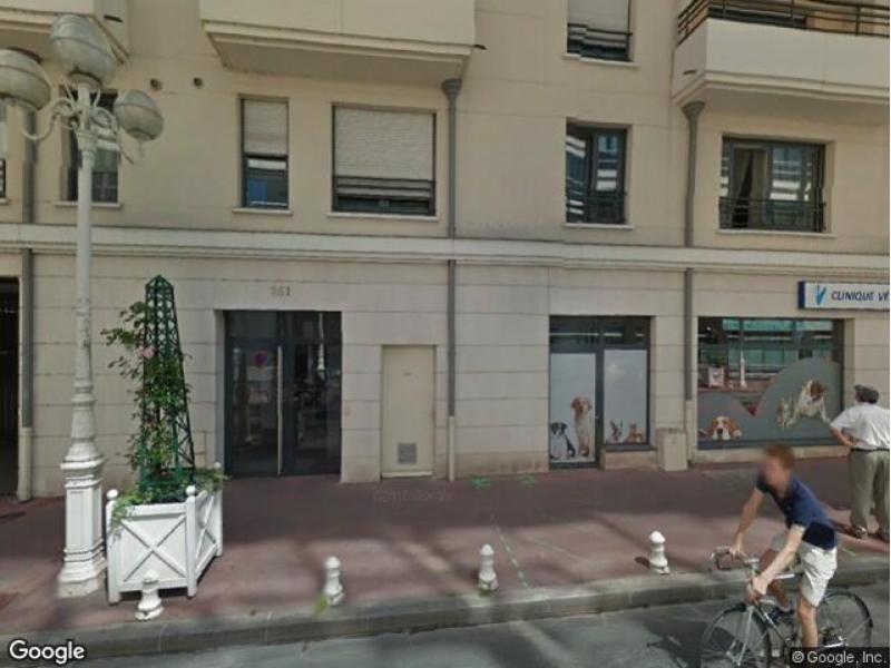 location de parking montrouge 161 avenue de la r publique. Black Bedroom Furniture Sets. Home Design Ideas