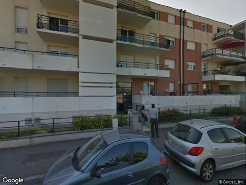 location de parking strasbourg 19 rue cerf berr. Black Bedroom Furniture Sets. Home Design Ideas