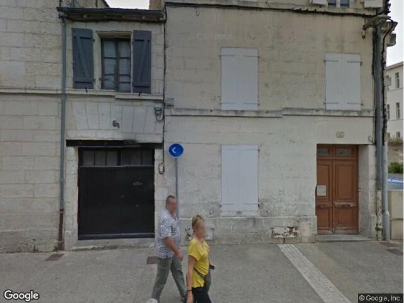 Niort centre location de place de parking for Location de garage niort