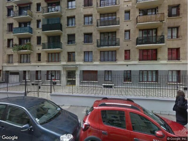place de parking louer paris 75015 68 rue labrouste. Black Bedroom Furniture Sets. Home Design Ideas