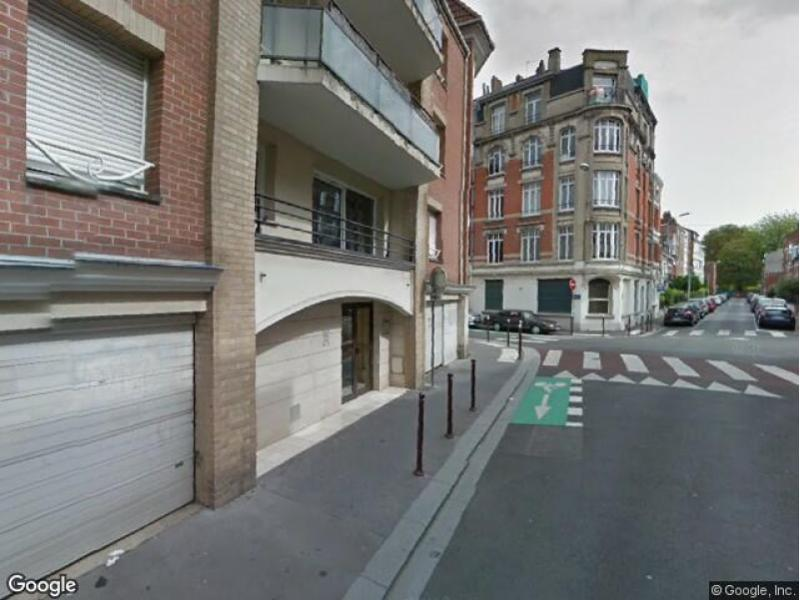 Parking louer la madeleine 11 avenue louise for Garage la madeleine
