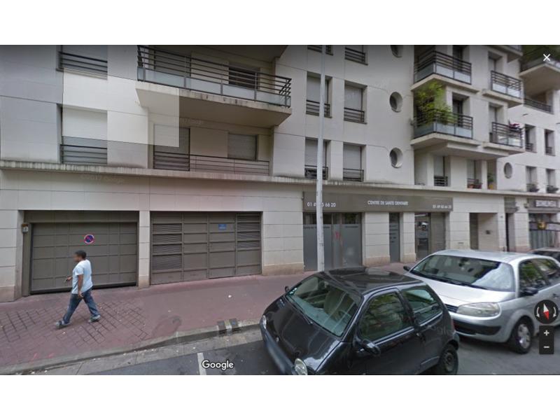 place de parking louer montrouge 95 avenue verdier. Black Bedroom Furniture Sets. Home Design Ideas