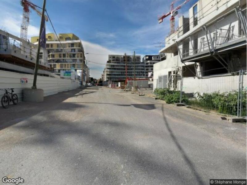 Place de parking louer montpellier rue des justes for Garage securise a louer