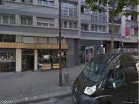 Location parking louer vendre un parking garage box for Garage paris 18e