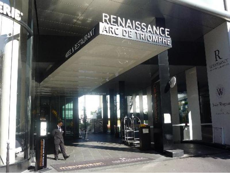 Abonnement parking onepark 39 avenue de wagram 75017 - Salon wagram paris 17 ...