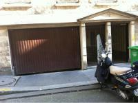 LOCATION PARKING GONCOURT