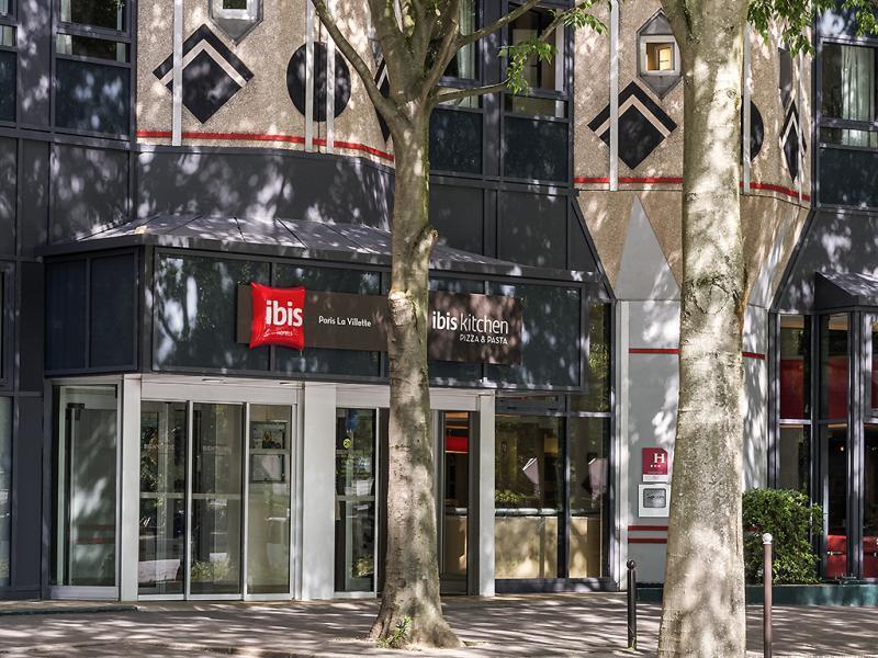 abonnement parking onepark 35 quai de l 39 oise 75019 paris france. Black Bedroom Furniture Sets. Home Design Ideas