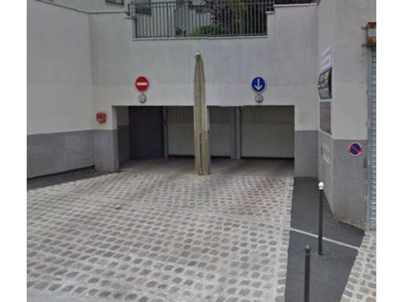 abonnement parking onepark 7 rue christine de pisan 75017 paris 17e arrondissement france. Black Bedroom Furniture Sets. Home Design Ideas