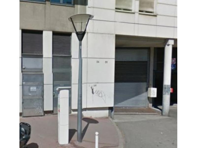 place de parking louer montrouge 92120 56 avenue aristide briand montrouge france 73. Black Bedroom Furniture Sets. Home Design Ideas