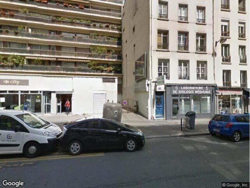 Location de parking - Paris 15 - 234 rue de Vaugirard