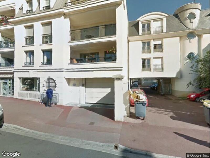 place de parking louer antony 32 avenue gabriel p ri. Black Bedroom Furniture Sets. Home Design Ideas