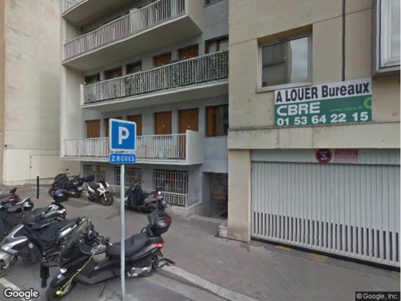 place de parking louer boulogne billancourt 92100 100 euros 9 rue de vanves 92100. Black Bedroom Furniture Sets. Home Design Ideas