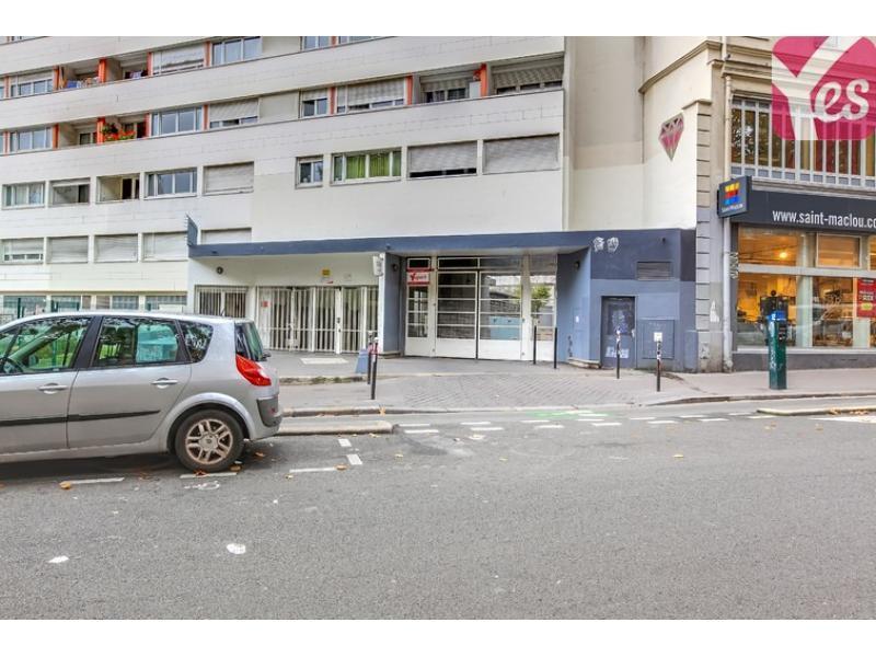 abonnement parking yespark 150 boulevard de la villette 75019 paris france. Black Bedroom Furniture Sets. Home Design Ideas