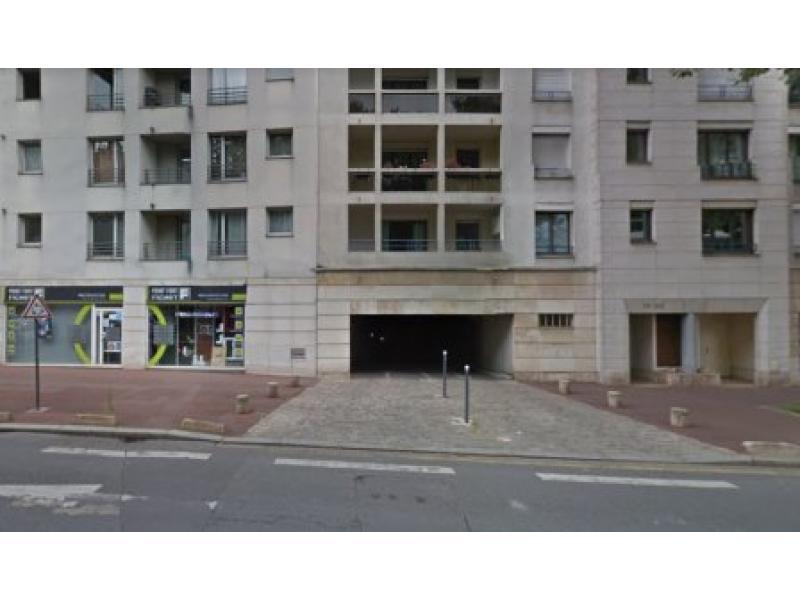 place de parking louer issy les moulineaux 92130 88 1 euros 176 avenue de verdun issy. Black Bedroom Furniture Sets. Home Design Ideas