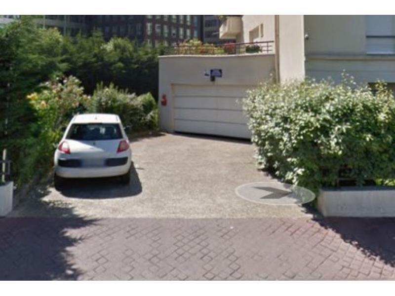 place de parking louer montrouge 92120 10 rue thalheimer montrouge france 85 49 euros. Black Bedroom Furniture Sets. Home Design Ideas