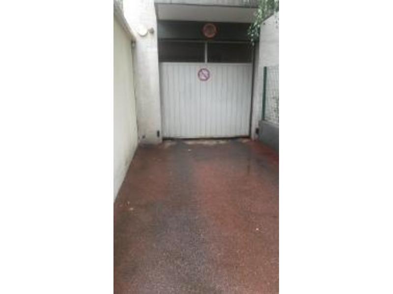 Place de parking louer ivry sur seine 94200 114 avenue danielle casanova 94200 ivry sur - Parking ivry sur seine ...
