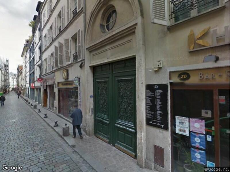 place de parking louer paris 75011 20 rue de lappe 75011 paris france 95 euros. Black Bedroom Furniture Sets. Home Design Ideas