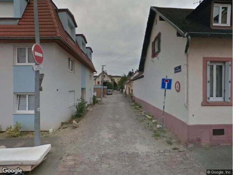Location de garage strasbourg neudorf sud centre - Garage strasbourg neudorf ...
