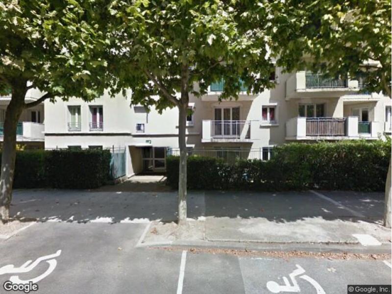 place de parking vendre noisy le grand 93160 6 rue du marnois. Black Bedroom Furniture Sets. Home Design Ideas