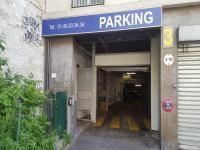 Parking OPnGO Paris Aumont