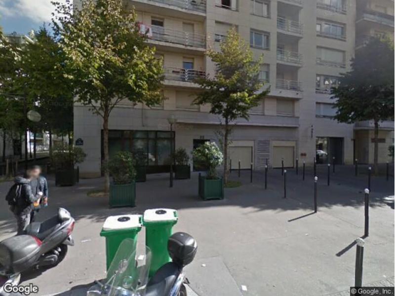 location de box paris 19 32 rue des alouettes. Black Bedroom Furniture Sets. Home Design Ideas