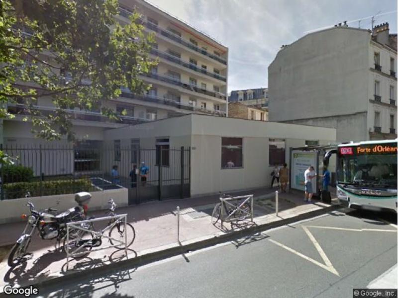 location de box montrouge 135 avenue pierre brossolette. Black Bedroom Furniture Sets. Home Design Ideas