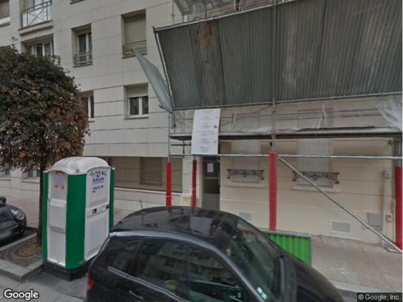 place de parking louer puteaux 43 rue roque de fillol. Black Bedroom Furniture Sets. Home Design Ideas