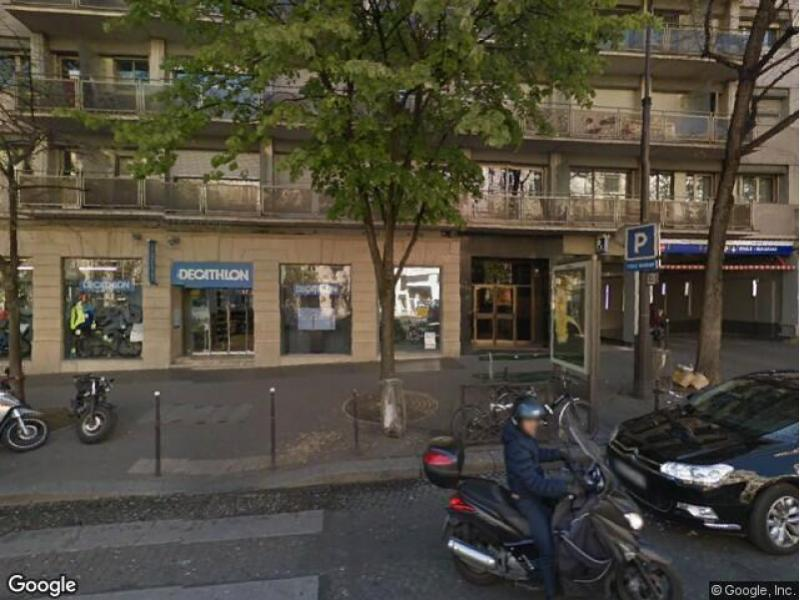 place de parking louer paris 75008 22 avenue de wagram 75008 paris france 220 euros. Black Bedroom Furniture Sets. Home Design Ideas