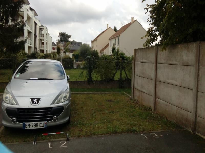 Place de parking louer orl ans 62 rue moine - Location utilitaire orleans ...